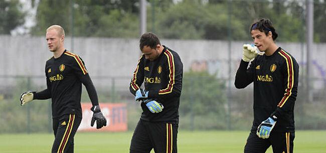 Foto: Standard-fans nemen basiself van Walem onder vuur: