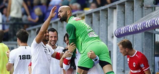 Foto: Antwerp verdedigt zich tegen kritiek: