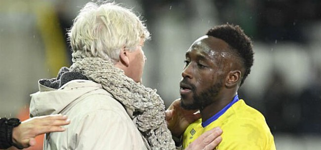 Foto: Brys duidelijk over eerdere geruchten over Club Brugge