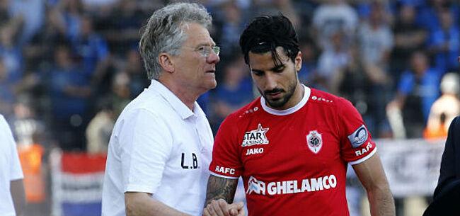 Foto: 'Antwerp kan voor vroeg trainersontslag zorgen'