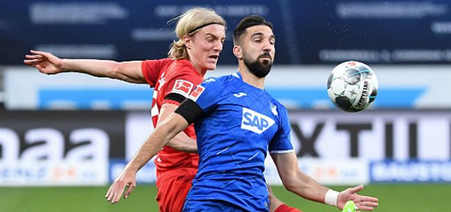 Foto: Bundesliga: Bornauw anti-held bij Köln, Schalke 04 wéér ten onder