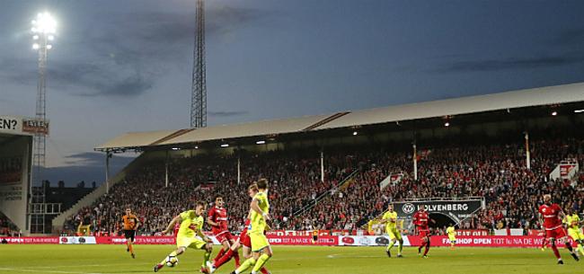 Foto: 'Antwerp plukt vierde zomeraanwinst weg bij Standard'