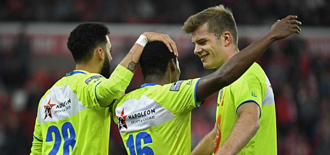 Foto: EXCLUSIEF: FC Porto heeft grote interesse in smaakmaker van AA Gent