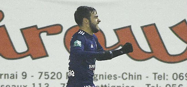 Foto: Bruno weg bij Anderlecht? De speler schept duidelijkheid
