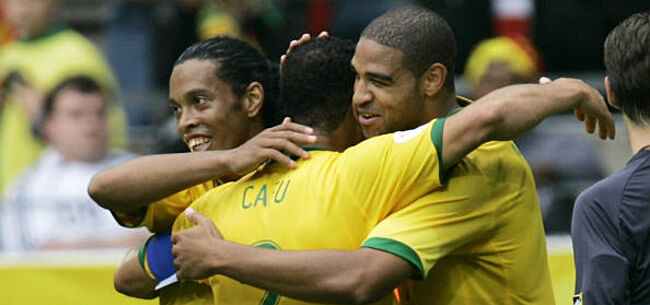 Foto: Droevig nieuws uit Brazilië: persoonlijk drama voor legende