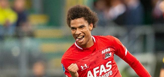 Foto: UEL: United wint met moeite, AZ imponeert en Feyenoord ten onder