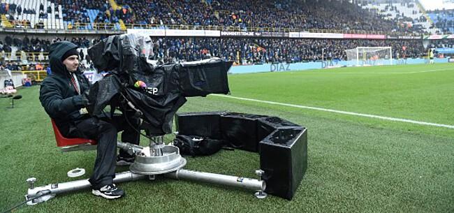Foto: Telenet komt zelf met nieuws over deal met Eleven