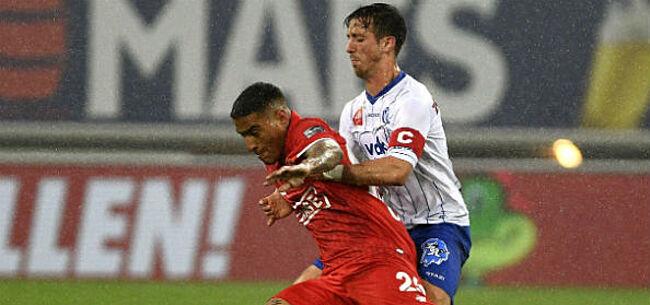 Foto: Overzicht verhuurde spelers: aanvaller scoort, debuut voor Ajagun en Carlinhos