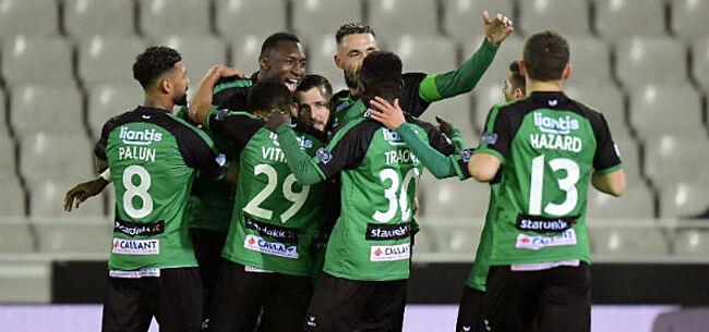Foto: 'Cercle Brugge haalt opnieuw versterking uit de Ligue 1'