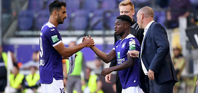 Foto: Alternatief klassement: Anderlecht scoort opvallend hoog, Charleroi laatste