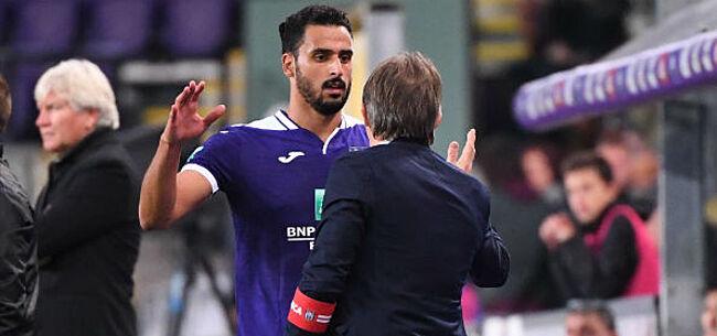 Foto: Anderlecht levert beste prestatie in (letterlijk) een jaar tijd