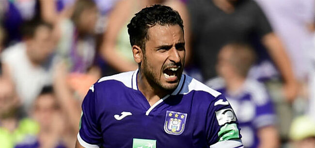 Foto: 'Chadli bezorgt Anderlecht flinke opsteker'