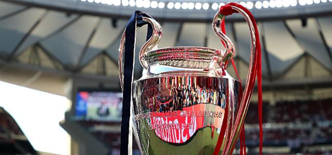 Foto: Game of Champions: win tot 100.000 euro met zes gratis voorspellingen!