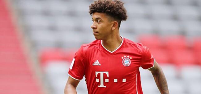 Foto: 'Belgische clubs azen op Bayern München-talent'