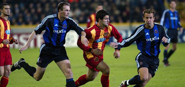 Foto: Optimisme in Brugge: goede herinneringen aan CL-tegenstanders
