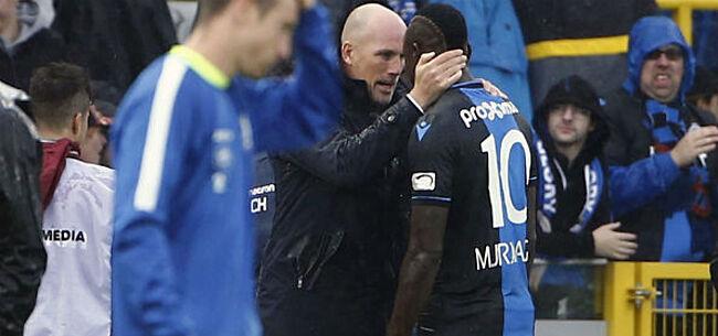 Foto: Nog geen eerherstel voor Diagne, maar: