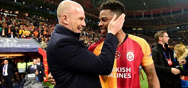 Foto: TRANSFERUURTJE: 'Grote drukte bij Anderlecht, Sancho maakt megatransfer'