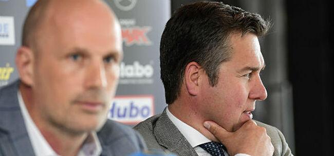 Foto: 'Club Brugge polste bij erg verrassende assistent-coach'