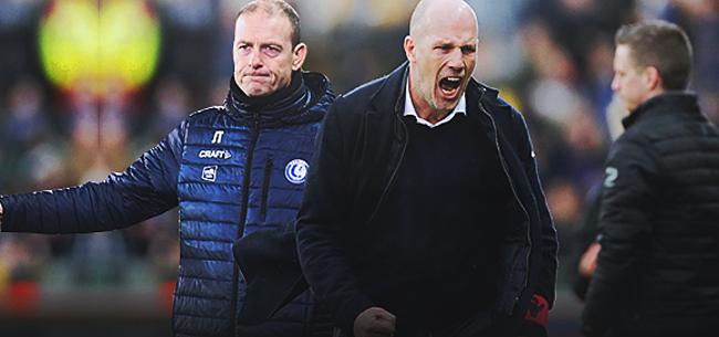 Foto: Het (on)gelijk van Thorup: is Club Brugge nu al kampioen?
