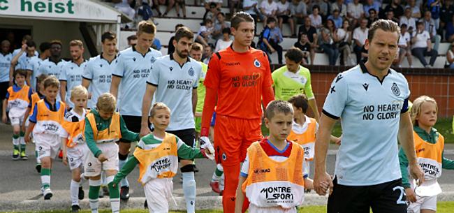 Foto: Club kan niet overtuigen tegen Nederlandse middenmoter