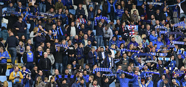 Foto: Club-fans komen met bijzondere oproep voor 'match van het jaar'