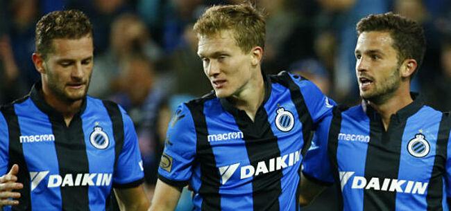 Foto: Straks ook nog speler van Club Brugge in opspraak?