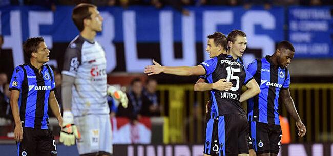 Foto: Club Brugge duidelijk favoriet: enorm financieel verschil met LASK