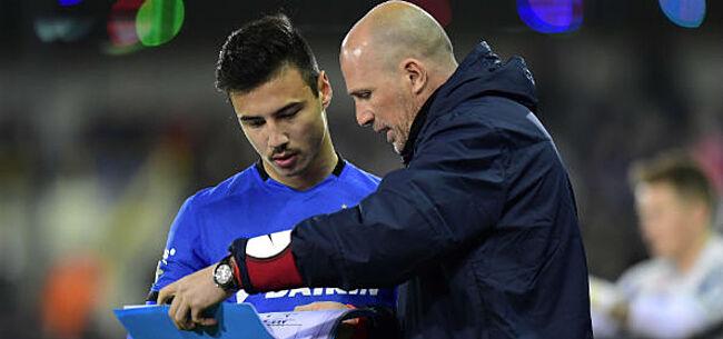 Foto: 'Drie spelers mogen Club Brugge in januari verlaten'