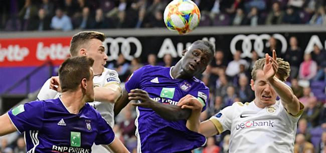 Foto: 'Genk troeft Anderlecht af voor nieuwe spits'