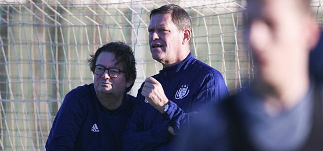 Foto: Beloftenmatch maakt duidelijk waarom Anderlecht zijn kern moet afslanken