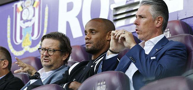 Foto: Mag Anderlecht dromen van speler van River Plate?