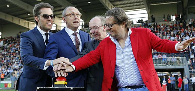 Foto: Wordt dit de nieuwe voorzitter van KV Oostende?