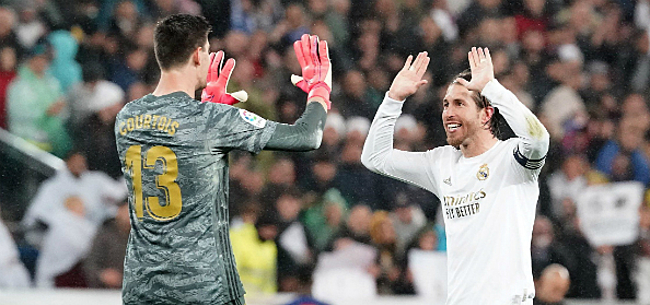 Foto: Kalender La Liga bekend: aftrap met derby in Sevilla, Real op oefencomplex