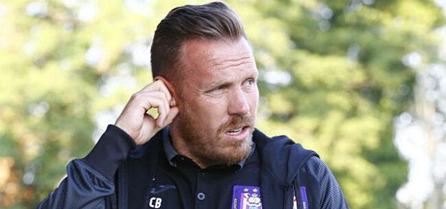 Foto: Bellamy vol lof voor Anderlecht: