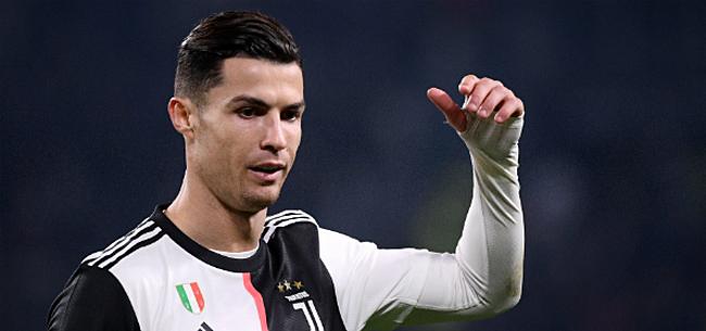 Foto: Inter blijft leider na nederlaag van Juventus