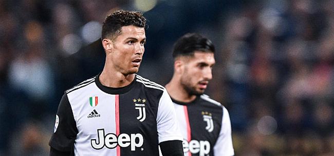 Foto: 'Juventus meldt zich opnieuw aan front voor Rode Duivel'