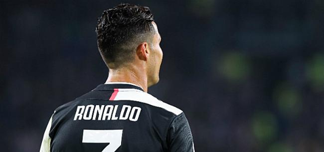Foto: Ronaldo doet supporters watertanden met uitspraak over pensioen
