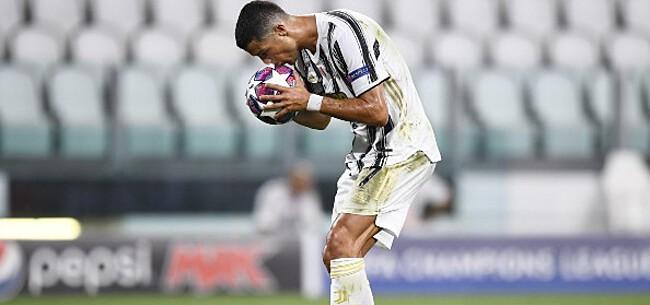 Foto: '7 spitsen voor Juve: Ronaldo geen optie'