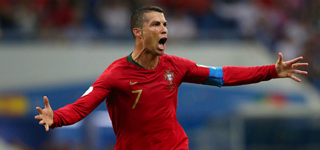 Foto: Football Leaks: 'Ronaldo verdient fortuin met NIKE-contract'