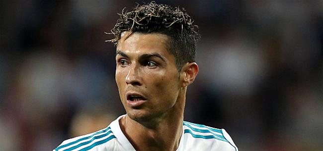 Foto: OFFICIEEL: Real Madrid kondigt transfer Ronaldo aan