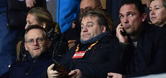 Foto: 'KRC Genk dacht even aan gevoelige transfer bij STVV'