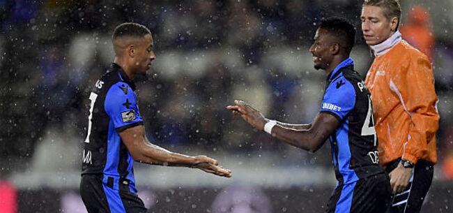 Foto: 'Club Brugge werkt mee aan transfer van twee smaakmakers'