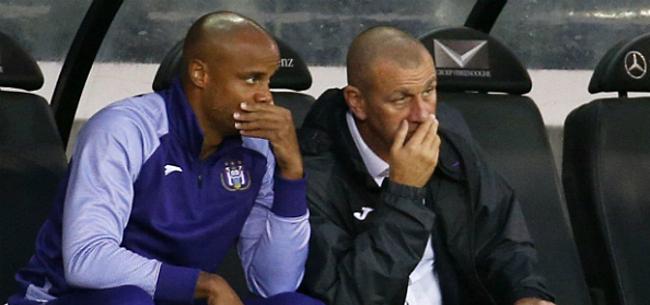 Foto: Play-Off II wenkt: Anderlecht moet geschiedenis schrijven