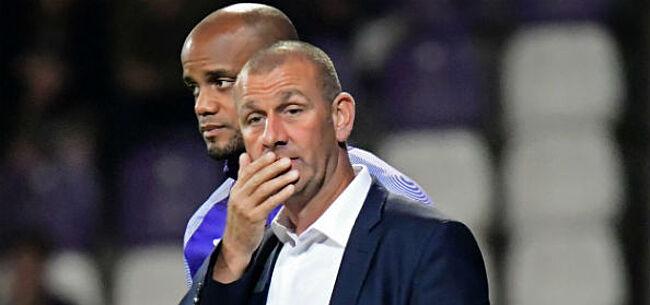 Foto: 'Davies kan opmerkelijke terugkeer in Belgisch voetbal maken'