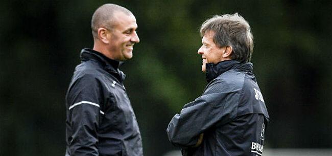 Foto: Anderlecht doet oproep aan fans:
