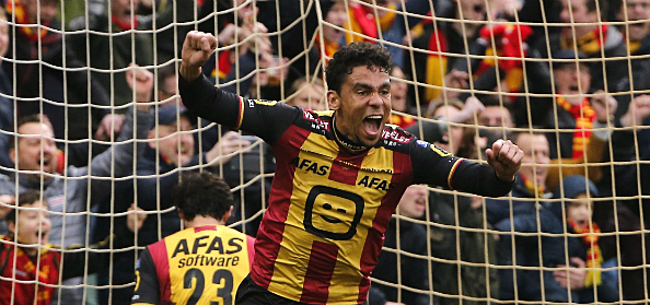 Foto: 'KV Mechelen kan na uitspraak BAS sterkhouder aan boord houden'