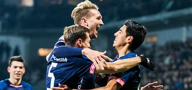 Foto: 'PSV wil recordtransfer en zet vraagprijs op 45 miljoen euro'
