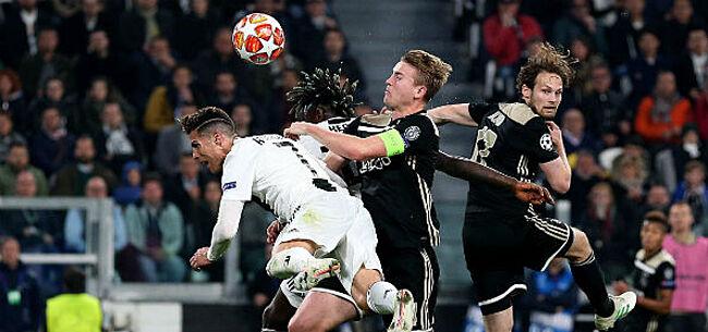 Foto: Vergeet geld of Ronaldo, De Ligt koos voor Juventus door ... Maldini en Nesta