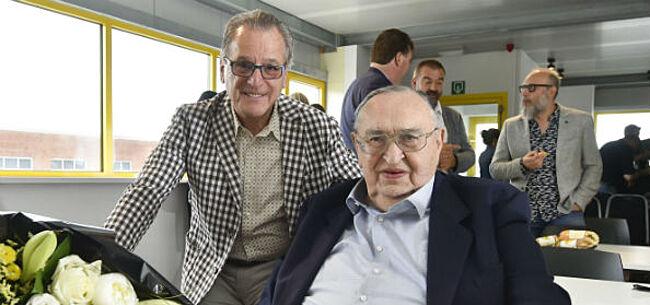 Foto: De Vries duidelijk over mogelijk ontslag van De Boeck