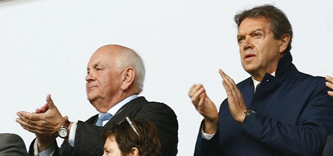 Foto: 'Vier clubs zien komst van AA Gent-speler Smith wel zitten'